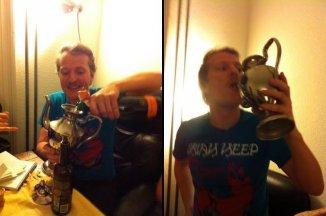 Årsliste 2013 - Mads Pedersen
