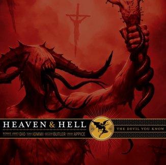 Himmerigsmundfulde fra helvede