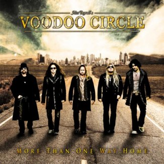 Voodoo White Circle Snakes
