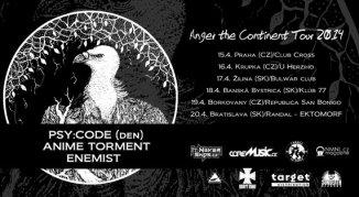 Tourvideo fra danske Psy:code