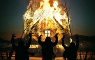 Church_Burning