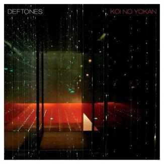 Drømmende Deftones