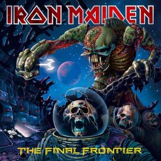 Iron Maiden-smuglytning