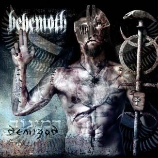 Behemoth-Demigod