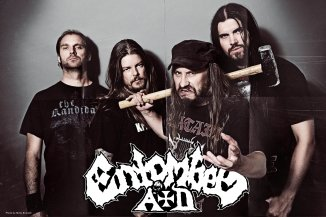 Devilution præsenterer: Entombed A.D. + By The Patient