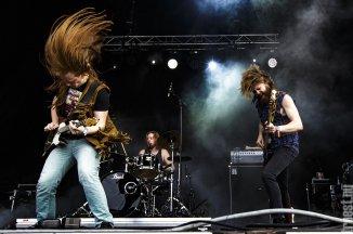 Roskilde Festival '15: Islandsk humørkaravane