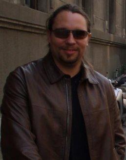 Årsliste 2007 - Morten Vejlstrup