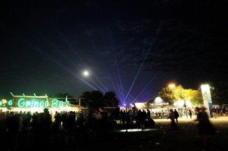 Roskilde Festival '15: Lørdag