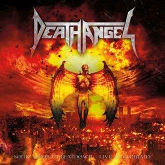 Death Angel skulle aldrig have været vækket fra de døde