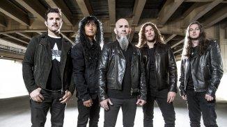 Konkurrence: Anthrax i Amager Bio