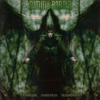 Top 5 - De bedste Dimmu Borgir-skiver