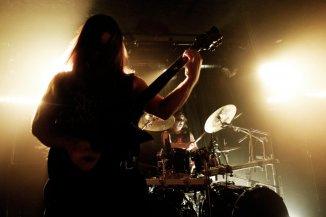 Satanisk metalbal