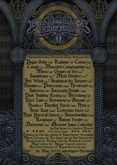 HDDT'13 - Fredag: Knust af Conan