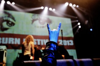 Roadburn Festival 2013 - Torsdag