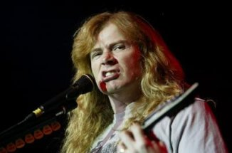 Mesterlige Megadeth