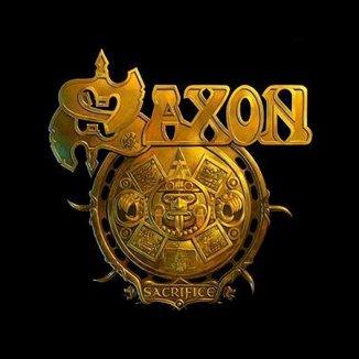 Skuffende Saxon