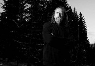 Morten Vejlstrups Top 5 - Burzum