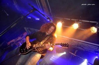 Nordic Noise 2015: Dansk rocks store håb og så de andre