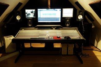 Konkurrence: Vind tre dages indspilninger i Fast Beat Studio