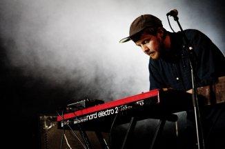 Roskilde Festival '15: Ordinær norsk syrerock