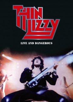 Hjertet af Thin Lizzy