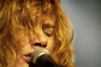 Mustaine & co i mesterform