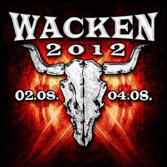 Skidt og kanel på Wacken 2012