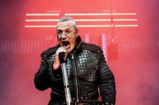 Urørlige Rammsteins reprise