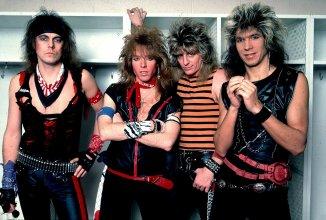 SRF '15: Klassisk hard rock og andre gode gamle