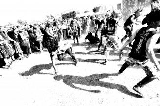 Fotoreportage: Sweden Rock Festival 2013