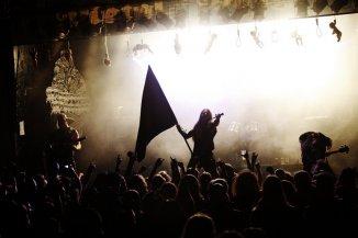 Top 5 - De 5 bedste koncerter på Metal Magic