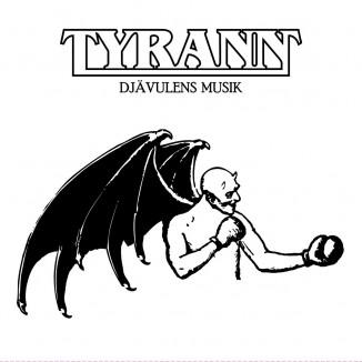 Tyrann - Djævelens Musik