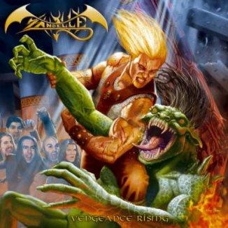 """Zandelle - """"Vengeance Rising"""""""