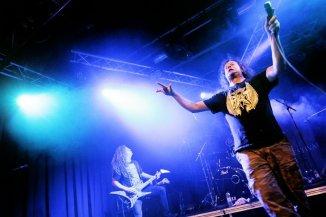 AMF'15: Ufiltreret musikalsk anarkisme
