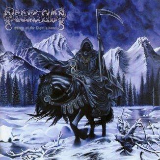 Top 5 - Svenske black metal-klassikere