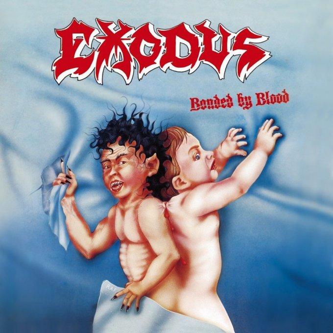 Metaldiktator: Exodus - 'Bonded by Blood'