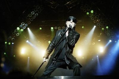 Sweden Rock 2007: Lørdag