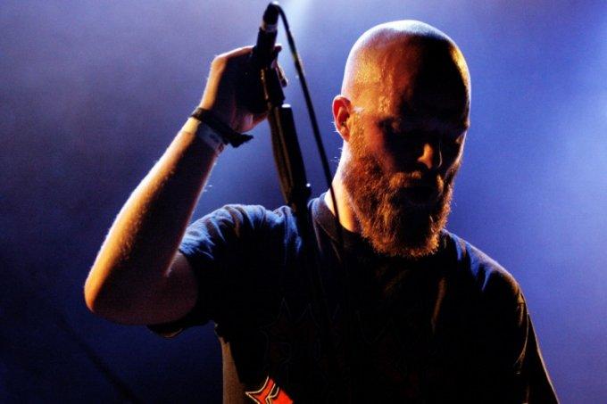 Royal Metal Fest '12 - Lørdag