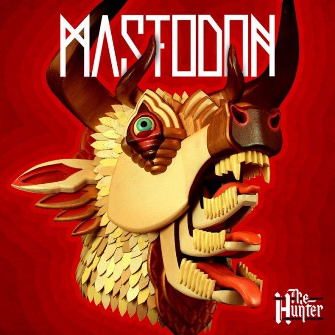 Mastodon in Chains