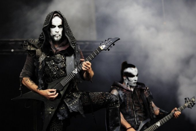 Sweden Rock Festival 2015: Årets guide
