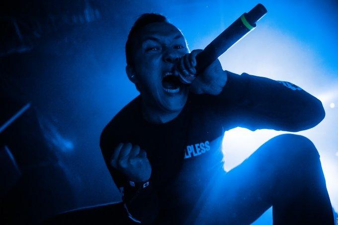 Copenhell 2018: Dansk disko-succes