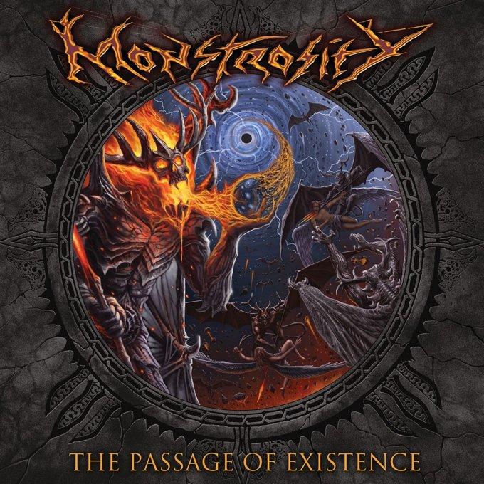 Monsterfedt, Monstrosity!