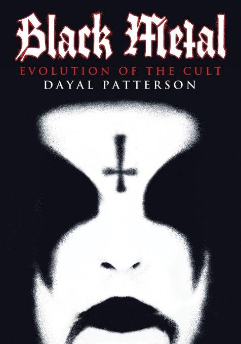 Den hidtil bedste bog om black metal