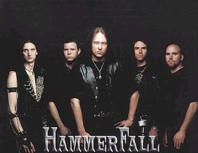Breaking Banger News: Hammerfall & Co.