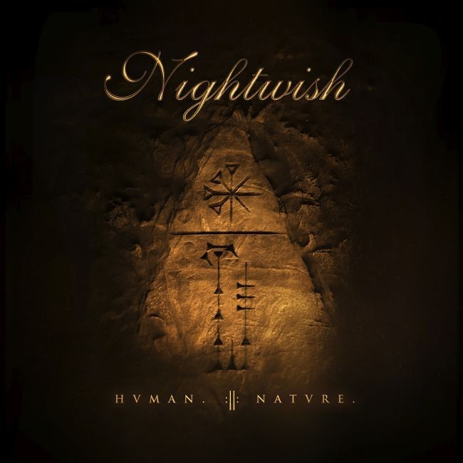 Nightwish  - HUMAN :||: NATURE