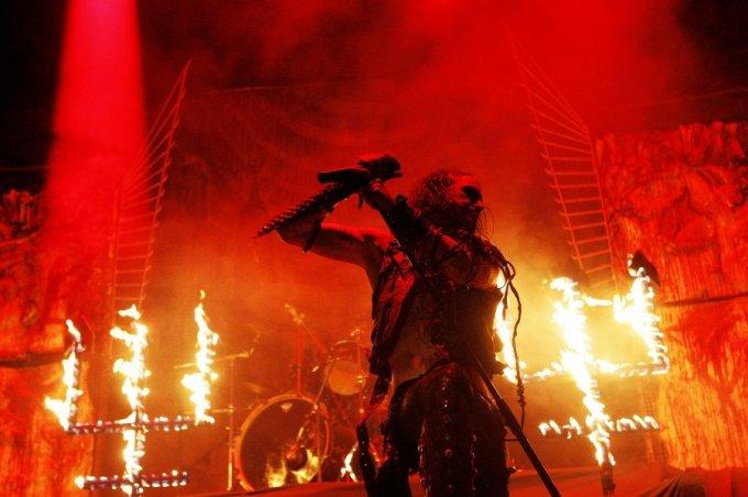 Copenhell 2014: Det sorteste ritual