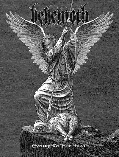 Behemoths bedste stunder foreviget