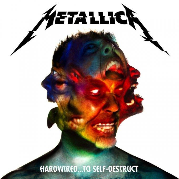 Interessant plade fra Metallica