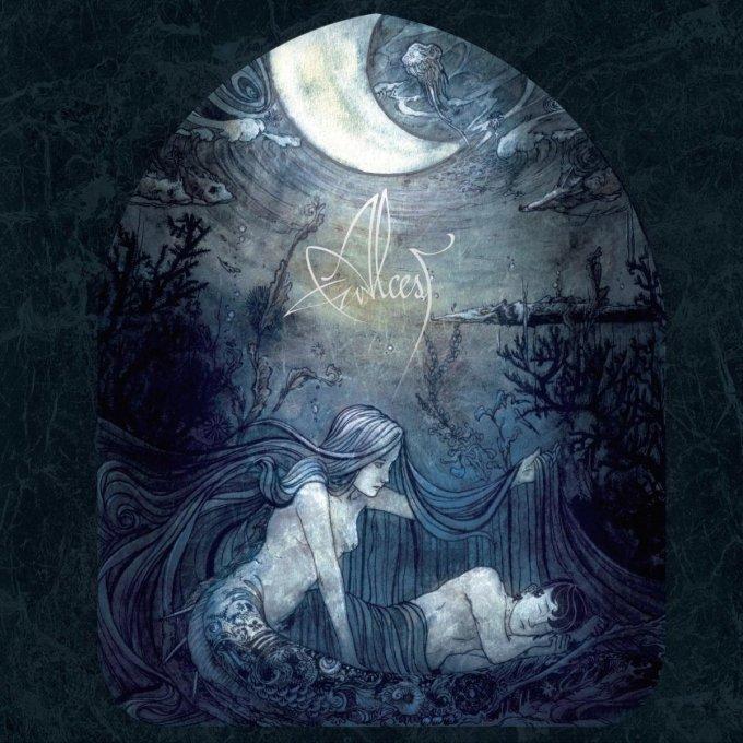 Metaldiktator: Alcest – 'Écailles de Lune'