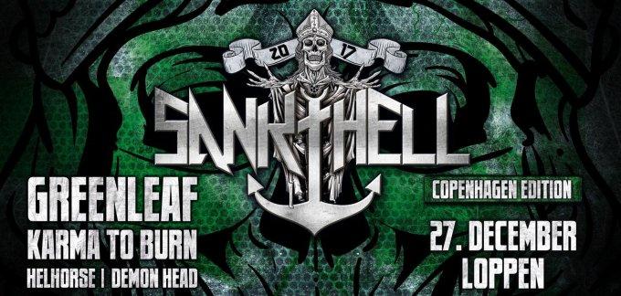 Konkurrence: Sankt Hell